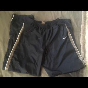 ⭐️New Item⭐️ FREE SHIP Nike Tear Away Velcro pants